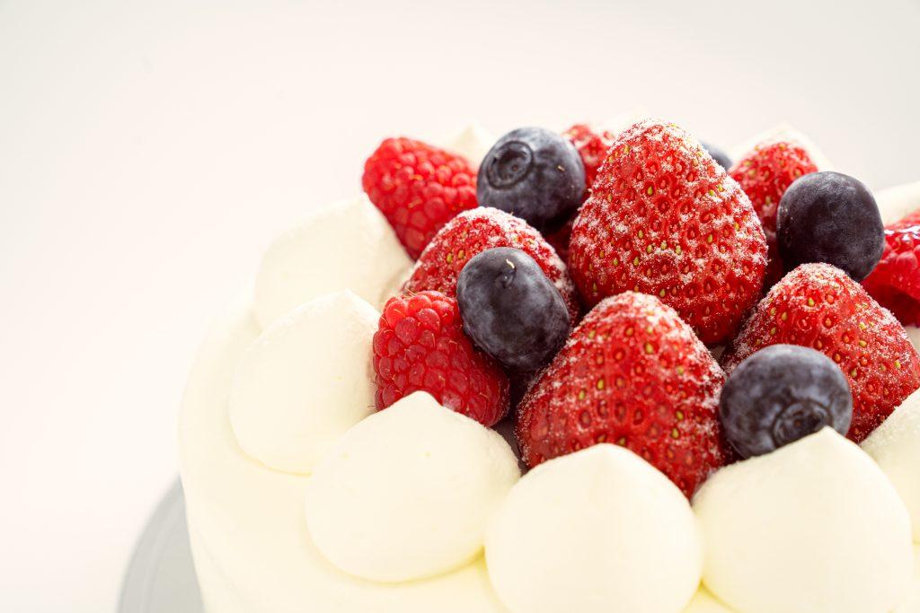 苺のショートケーキ5号サイズ