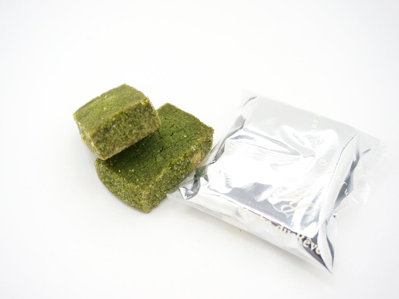 テヴェール(濃茶サブレ)