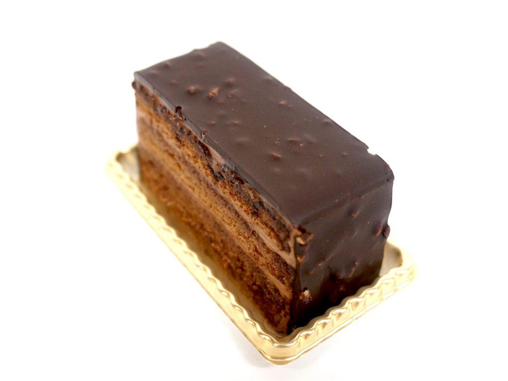 ケーキ:ショコラアマンド