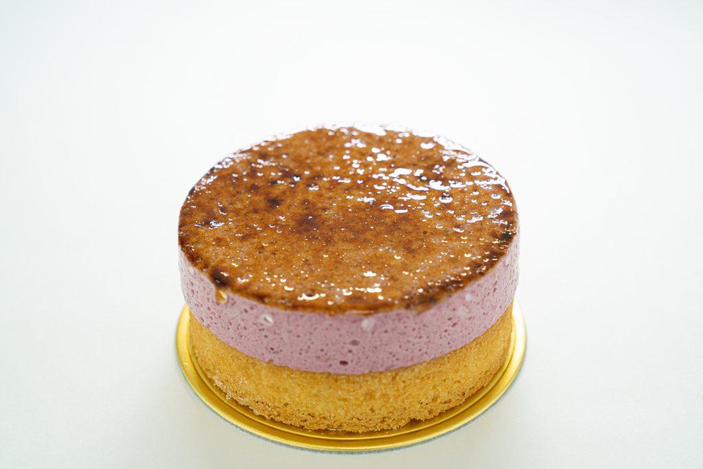 ヴィオレ タルトケーキ